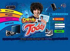 Toddy Activación online.