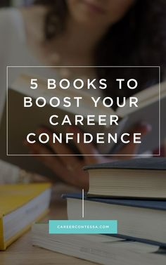 5 books to inspire your career