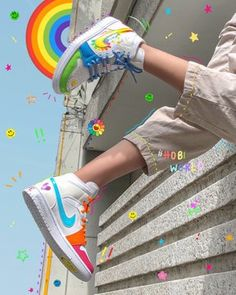 """""""What is ya'll's fav aesthetic? Mine changes all the time, but now it's hobicore~🌈🥺☀️"""" Aesthetic Shoes, Aesthetic Indie, Aesthetic Clothes, Indie Outfits, Cute Outfits, Fashion Outfits, Photographie Indie, Mode Ulzzang, Estilo Indie"""