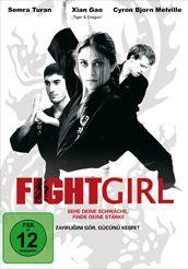 Fightgirl Ayse - Ein junges Mädchen entdeckt ihre Liebe zum Kung-Fu. Geballte…