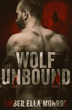 """I think you might like this book – """"Wolf Unbound: Aspen Valley Wolf Pack"""" by Amber Ella Monroe. Start reading it for free: My Review- An outlaw Shifter taking care of pack business find…"""