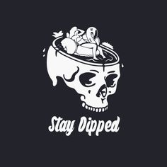 Skull Invaders — greyxwaves:   Stay Dipped On Us