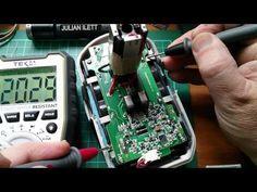 Fixing Ryobi Lithium Power Tool Batteries Cordless Drill Batteries, Ryobi Battery, Power Tool Batteries, Cordless Tools, Power Tools, Battery Drill, Battery Tools, Commercial Aquaponics, Solar Panel System