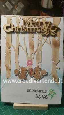 CreaDivertendo: Natale con amore