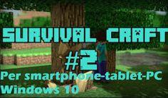 UNIVERSO NOKIA: Sequel Survivalcraft download per smartphone table...