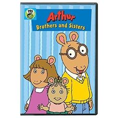 n/a - Arthur: Brothers and Sisters