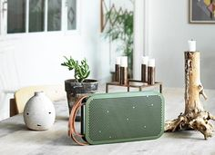 B&O Play launches first Bluetooth speaker with the BeoPlay A2 | What Hi-Fi?