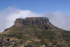 PARQUE NACIONAL DEL GARAJONAY, EL BOSQUE DE LOS CEDROS (LA GOMERA)(Islas Canarias)