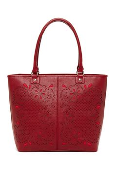 Isabelle Fiore Flores Tote by Isabella Fiore on @HauteLook