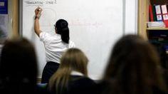 Schools need 68000 extra BME teachers to reflect population  BBC News