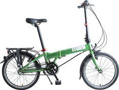 Dahon Mariner com dobragem JAWS Marines, Bicycle, Bikers, Cool Bikes, Bicycles, Pretty, Bicycle Kick, Bike, Bmx