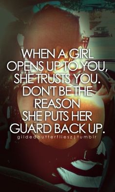 Guard up quote