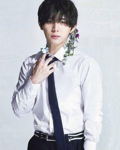 Ryosuke Yamada, Korea, Japanese Boy, Asian Celebrities, Handsome Actors, Actor Model, Singer, Guys, Sayings
