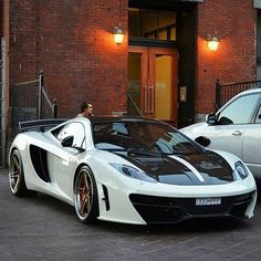 Nasty MP4-12C  Follow @VanCityExotics @VanCityExotics @VanCityExotics @VanCityExotics  pic @cars_of_vancouver #CarsWithoutLimits #McLaren