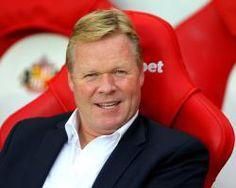 Ronald Koeman remains realistic about Evertons Champions League chances
