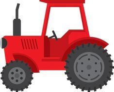 tractor illustration at DuckDuckGo Red Tractor Birthday, Baseball Theme Birthday, Farm Birthday, Farm Wall Stickers, Cartoon Sea Animals, Agriculture Tractor, Birthday Backdrop, Construction Party, Farm Party