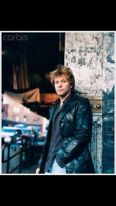 Love me some Bon Jovi!!
