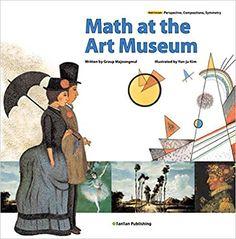Amazon.com: Math at the Art Museum (9781939248039): Group Majoongmul, Yun-ju Kim: Books