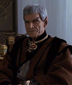 Vulcans (Star Trek: TOS; TAS; TNG; DS9; VOY; ENT)