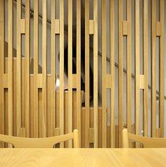 :: DETAILS :: Canadian Talent - love the simple stairwell detail,  Glen Road House - designed by superkül inc   architect #details