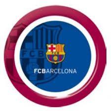 Resultado de imagen para cumpleaños tematicos del barcelona Soccer Party, Chicago Cubs Logo, Team Logo, Barcelona, Sticker, Invitations, Round Labels, Printable Stickers, Birthday Images