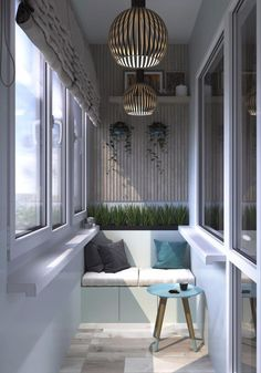 Veranda Inside Design : High 25 Images of Adorning Concepts 2019 – Web page 9 of 29 – eeasyknitting. com - Decor Ideas Apartment Balcony Decorating, Apartment Balconies, Apartment Interior, Small Balcony Design, Small Balcony Decor, Balcony Ideas, Balcony Garden, Home Room Design, Interior Design Living Room