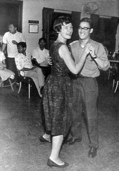 Bruce Lee dancing the Cha Cha in 1958 - He won the Hong Kong Cha-Cha Championship.