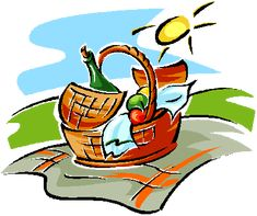 Going on a Picnic - Can you bring you guess the word pattern and bring your item along?
