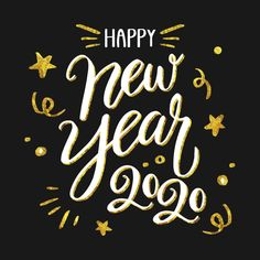 Check out this awesome design on 2020 Design, Happy New Year 2020, Cricut, Awesome, Check, Illustration, T Shirt, Women, End Of Year