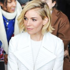 Sienna Miller is always the epitome of effortless style