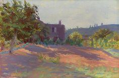Giacomo Balla (It, - Paesaggio - 1951 - Olio su tavola - cm. Giacomo Balla, Painting, Google, Futurism, Art, Painting Art, Paintings, Painted Canvas, Drawings