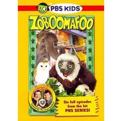 Image result for zoboomafoo halloween