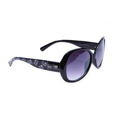 Coach Gorgina Black Sunglasses AMF XM509467