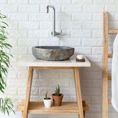 Space Place, Warm Undertone, Bowl Designs, Bathroom Interior Design, House Prices, Small Bathroom, Cupboard, Decorative Bowls, Shelves