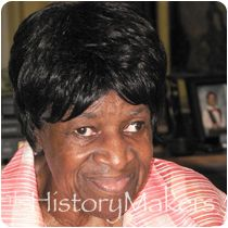 Dr. Josephine English | The HistoryMakers - (December 17, 1920 - December 18, 2011) Community Leader and Gynecologist, English received her B.A. degree from Hunter College in 1939 and an M.A. in psychology from New York University. She graduated from Meharry Medical College. In 1956, she opened a women's clinic delivering thousands of babies, including the daughter of former US Secretary of Commerce Ron Brown and the six daughters of Malcolm X and Betty Shabazz   #BlackHistory #HBCU