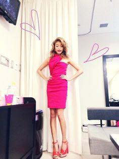 「きょうのmakeup♡♡♡」の画像|ローラ Official Blog P… |Ameba (アメーバ)