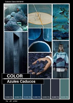 Colour trends a/w18-19