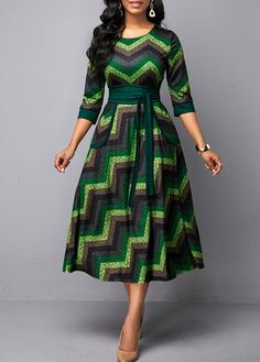 Latest African Fashion Dresses, African Print Dresses, African Dresses For Women, African Print Fashion, African Attire, Women's Fashion Dresses, Ankara Dress Styles, Ankara Fashion, Africa Fashion