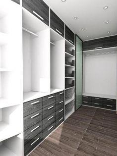 Closets, Custom Cabinets and Closet Organizers Gallery by Toronto Custom Closets Company