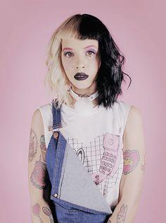 Tattooed: Melanie Martinez