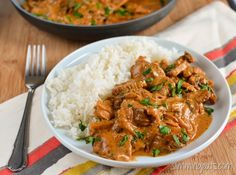 Slimming Eats Syn Free Beef Stroganoff - gluten free, dairy free, paleo, Slimming World and Weight Watchers friendly (Baking Tips Slimming World) Slimming World Beef Recipes, Slimming World Dinners, Slimming World Diet, Slimming Eats, Slimming World Beef Stroganoff, Healthy Beef Stroganoff, Healthy Eating Recipes, Diet Recipes, Cooking Recipes
