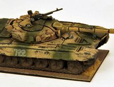 MST06 T-72B (BK/B1) (M1988) (1985) 1