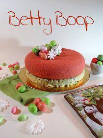 J'en reprendrai bien un bout...: Betty Boop