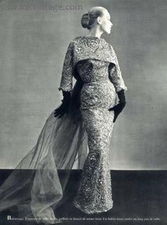 Balenciaga circa 1951