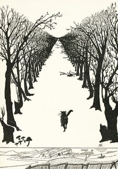 The Cat That Walked by Himself  Rudyard Kipling, from Just So Stories: For Little Children