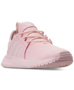 52ad8c3d2db518 adidas Girls  X-plr Casual Athletic Sneakers from Finish Line - Pink  Addidas Sneakers