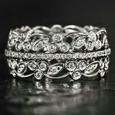 Wish I could find something similar for my wedding band