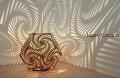 """Светильник -шар из многоугольников """"Oriental"""" для сада, ландшафтные шары - сферы: купить в интернет-магазине Lago Verde"""