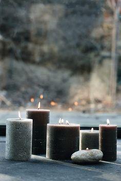 Ĭ Velas - Candles!