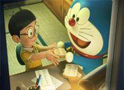 Disfruta de una pagina fan de  Doraemon, entra y juega con una gran colección de juegos online del gato Cósmico.